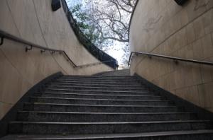 """Stairs"" Image courtesy of Adam Hickmott at FreeDigitalPhotos.net"